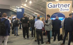2019 Gartner IT Symposium/Xpo