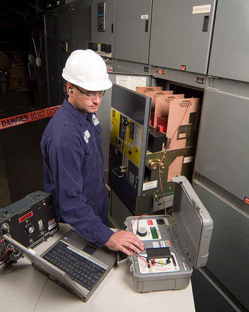 electrical power systems and components