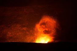 Volcano ANEXIO