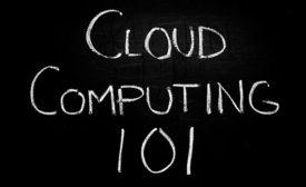 Cloud Computing 101