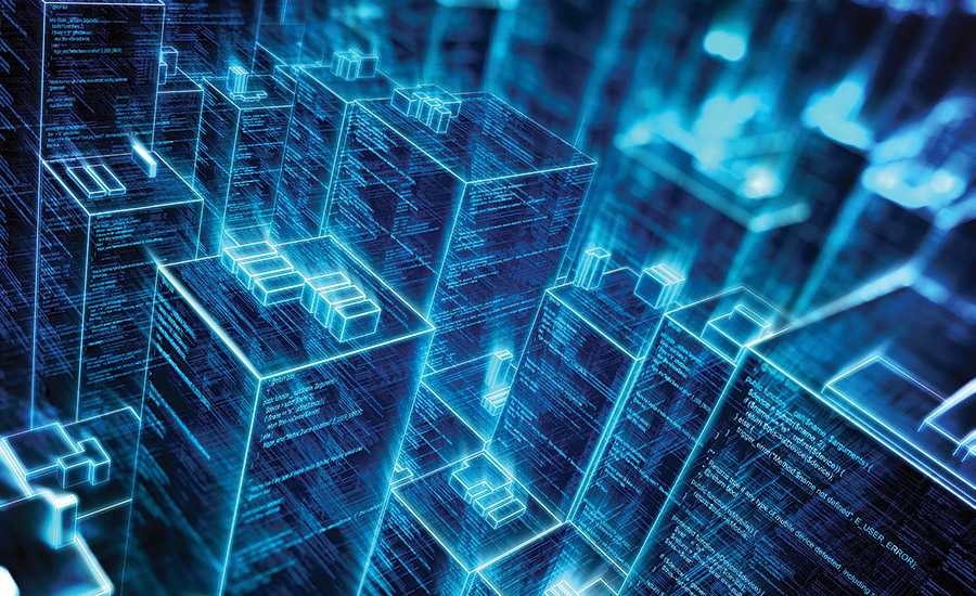 how to develop data center