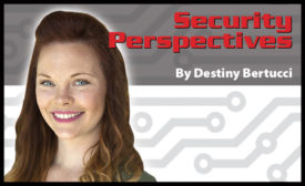 DestinyBertucci Security Perspectives