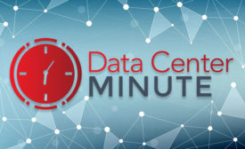 Data Center Minute