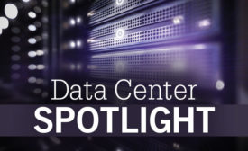 Data center spotlights