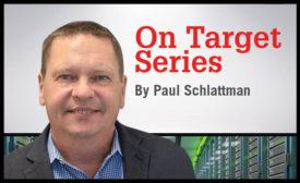 On Target Paul Schlattman