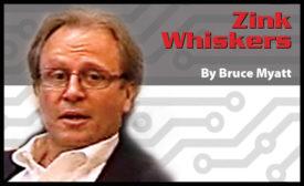 Bruce Myatt Zinc Whiskers