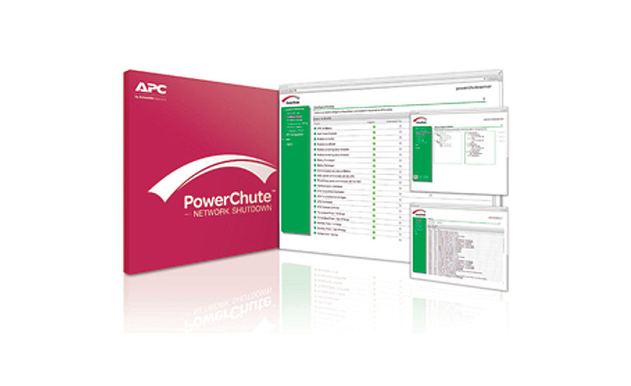 Shutdown Software Support from Schneider Electric | 2014-05-09 ...