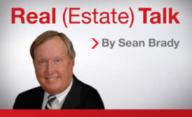 Real (Estate) Talk- Sean Brady