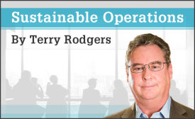 Sustainable Operations