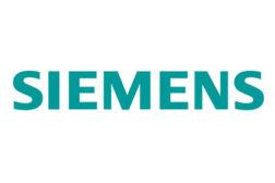 Siemens featured logo