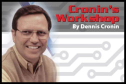 Cronin's Workshop
