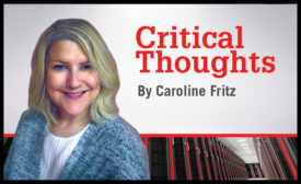 Critical Thoughts