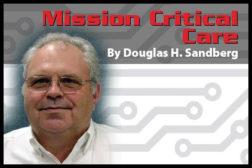 Mission Critical Care