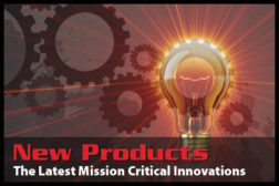 New Products Column