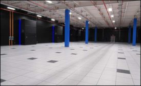 U.S. colocation data centers