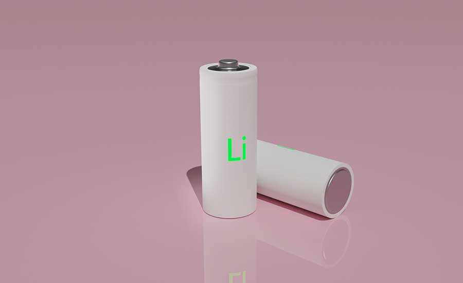 lithium-ion batteries for UPS applications