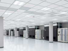 Data Center Modernization Project