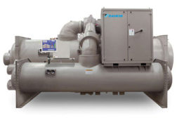 Chillers from Daikin