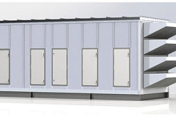 Air-Handling Systems from Stulz