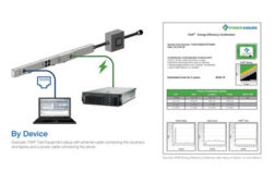 Power Measurement from Power Assure