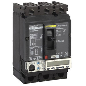 Circuit Breakers from Schneider Electric