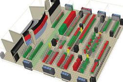 virtual facility