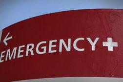 North Carolina Hospital Emergency Power System