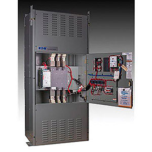 Automatic Transfer Switches from Eaton