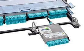 High-Density Fiber System