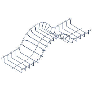 Cable Trays from Snake Tray
