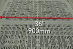 Raised Floors from Bergvik Flooring Group