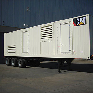 Power Modules from Caterpillar Inc.