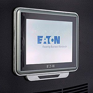UPS Touchscreens from Eaton