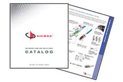Cabling Systems from Siemons