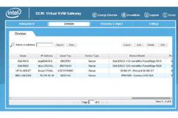 Virtual Gateways from Intel