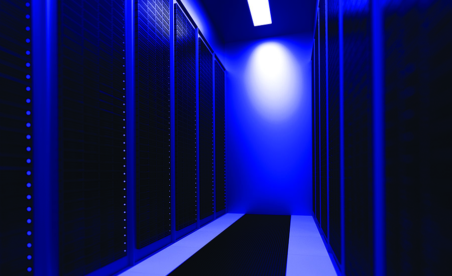 Data Center Cooling: Keep Your Cool