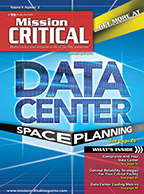 March/ April 2016: Data Center Space Planning