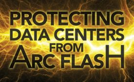 Protecting Data Centers From Arc Flash