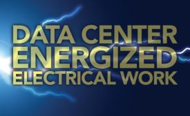Data Center Energized Electrical Work