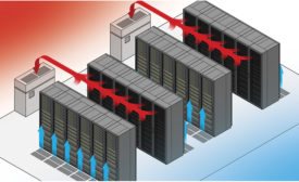 Optimizing HVAC To Prevent Data Failure