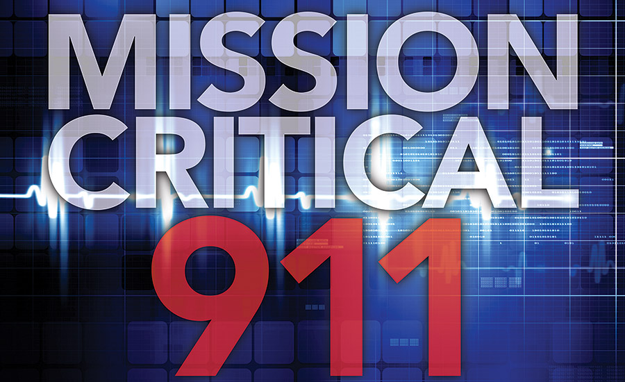 Mission Critical 911