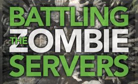 Battling The Zombie Servers