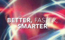 Data Center Site Selection:  Better, Faster, Smarter