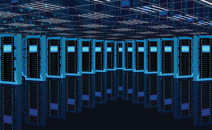 Efficiency Measures Win More Space On The Data Center Agenda