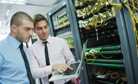 Advancements In Data Center Power Management Efficiency & Sustainability