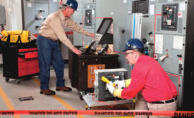 On-site audits are the key to determining electrical worker qualifications