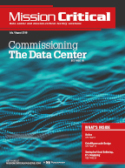 Capturing and Maintaining The Value Of Data From Commissioning To Operations