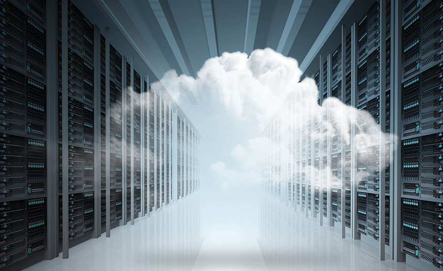 The Evolving World Of Data Centers