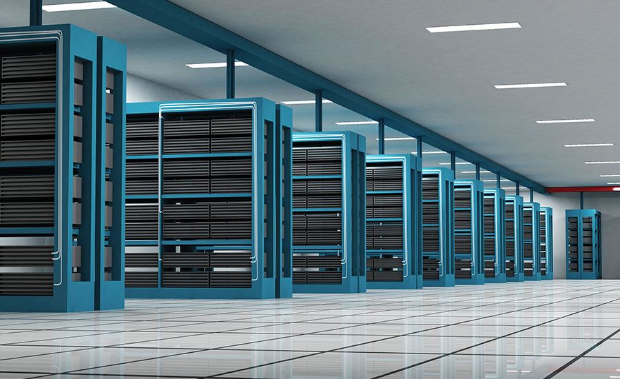 Capacity Planning In Colocation Data Centers