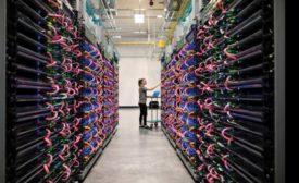 Google's liquid cooled TPU v2